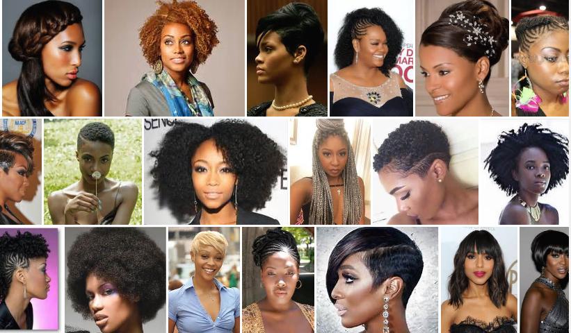 Is The Natural Vs. Relaxed Hair Debate Perpetuating Intraracial Discrimination?