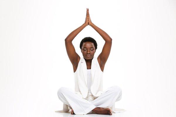 Yoga and Hair Growth