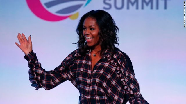 Why Michelle Obama's Comments About How We Raise Our Sons Gave Me Pause.