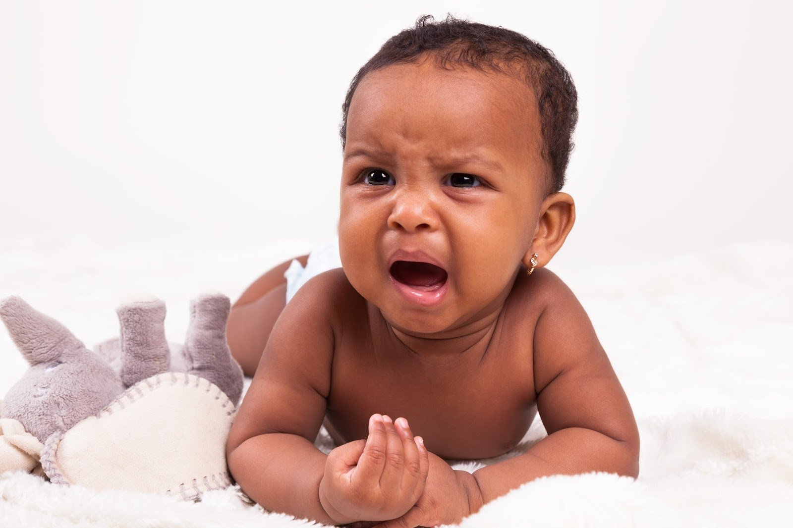 How To Deal When The Baby You Got Is Not The Baby You Signed Up For