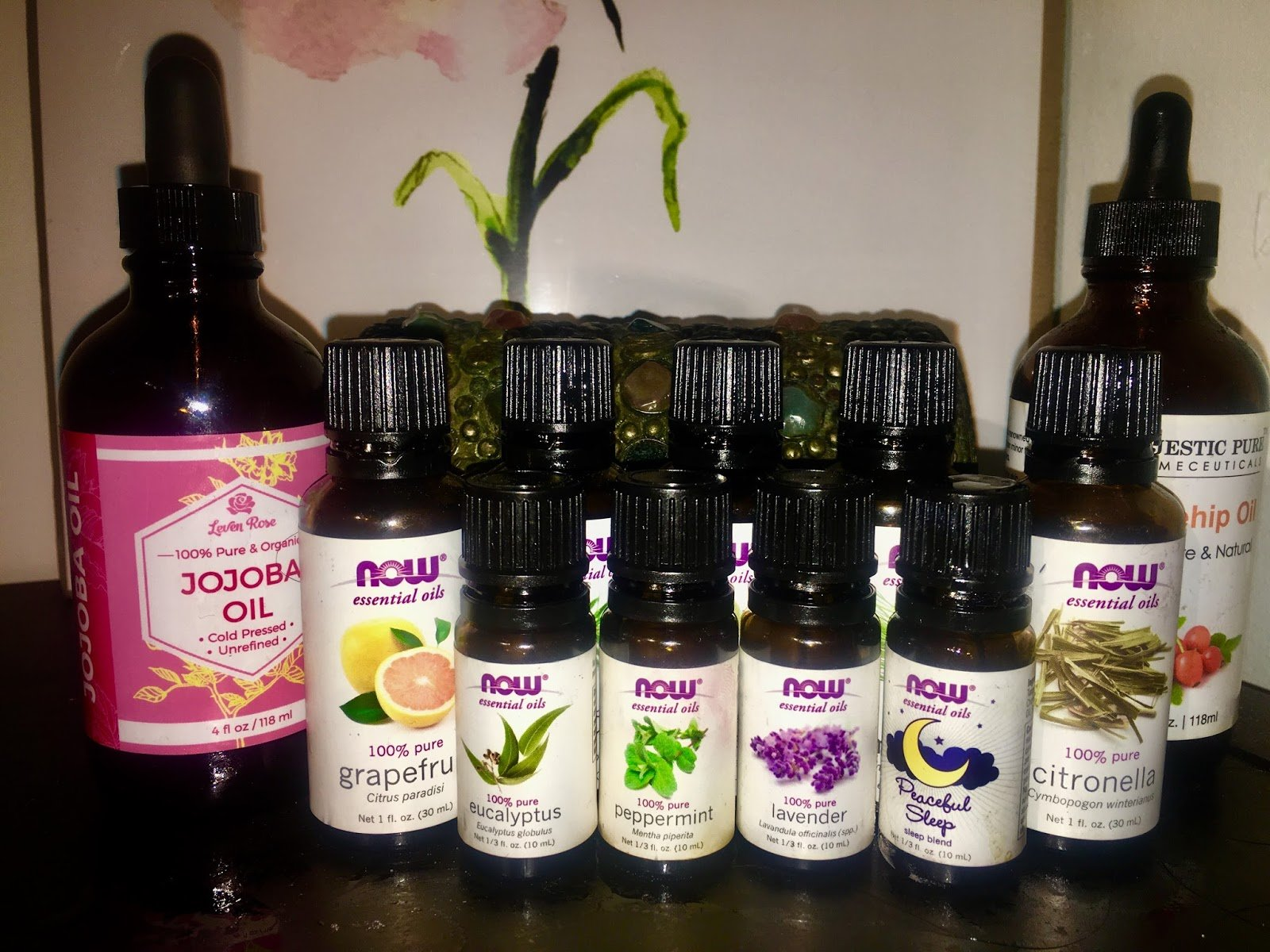 How Essential Oils Changed My Life: And What They Can Do For You!