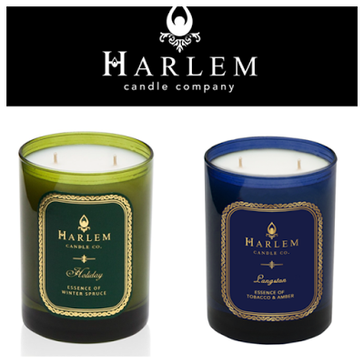 And The Harlem Candle Company Winners Are...