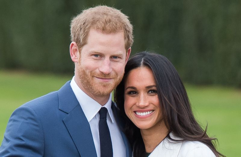 Is The Excitement About Meghan Markle's Engagement Tied To Our Desire For White Validation?