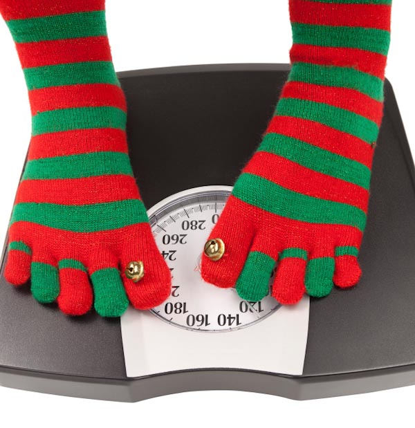 7 Ways To Avoid Weight Gain During The Holidays