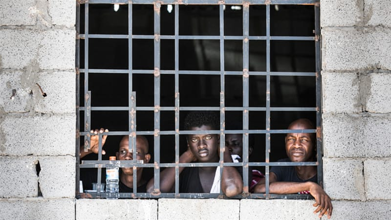Why We Can Not Ignore Africans Being Enslaved In Libya