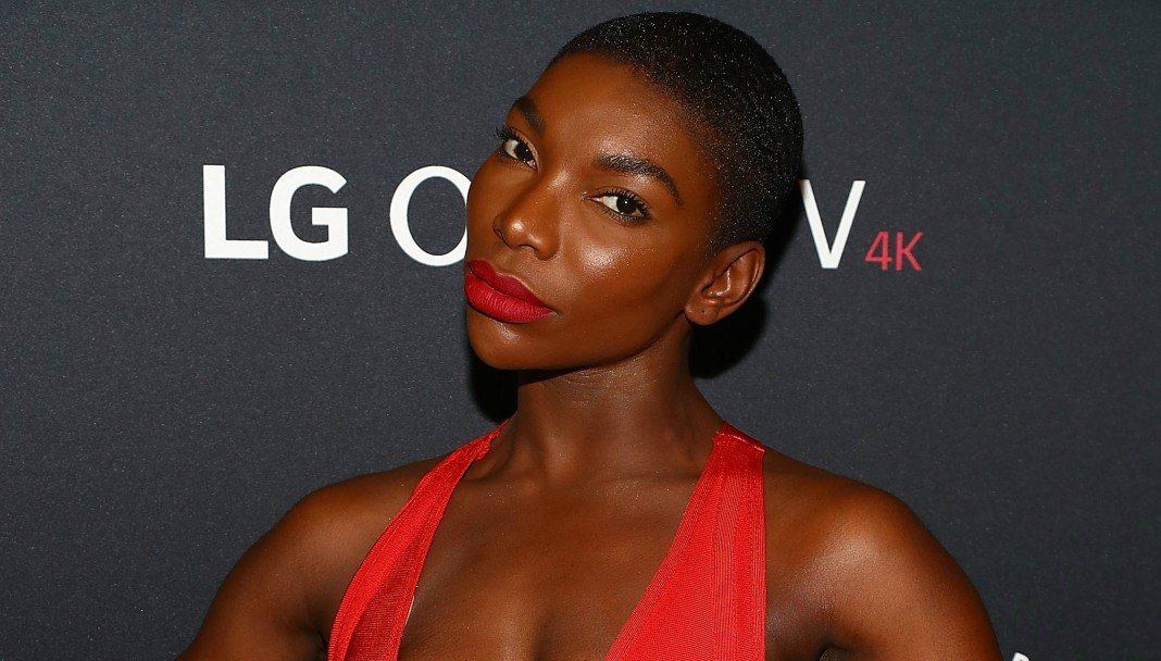 Do You Wanna Be This Sexually Independent? Brit Actress Michaela Coel Explains Why She Chose Yoga.