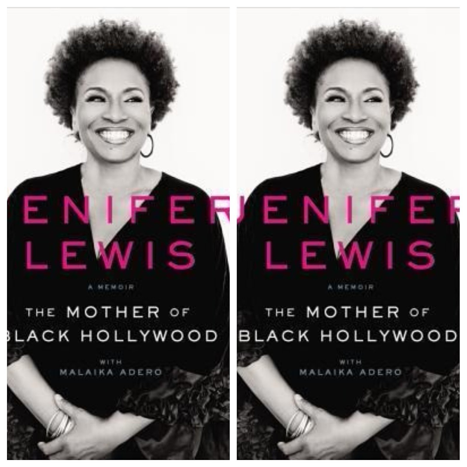 7 Lessons We Can Learn From Jenifer Lewis' Memoir: The Mother of Black Hollywood