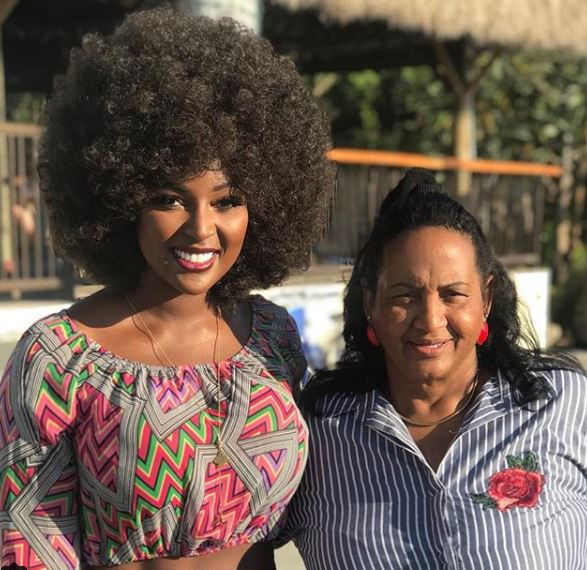 5 Ways A'mara la Negra Has Inspired Us To Rock Out in 2018!
