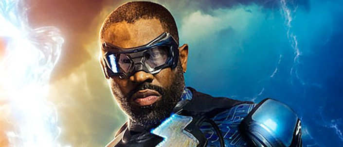 Must See TV: 'Black Lightning' and '9-1-1'