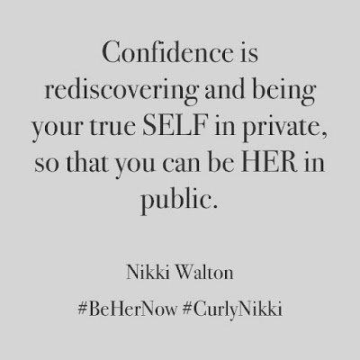 Unleash Your Inner Confidence! #BeHerNow