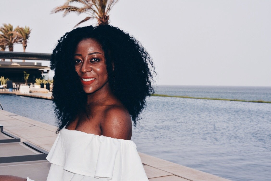This Doctor is Using Social Media to Raise Awareness About Black Skincare Issues