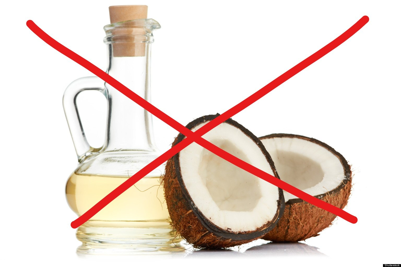 Five Hair Products For Sistas Allergic To Coconut Oil