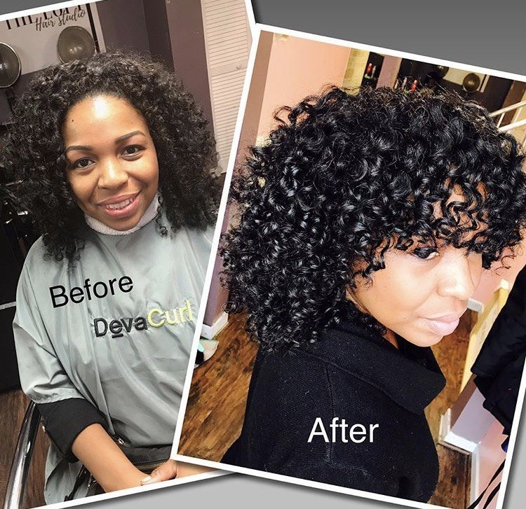 A Natural Hair ONLY Salon Owner Gives Us The Skinny on Why She Switched!