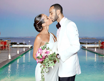 7 Things We Learned About Swizz Beatz & Alicia Keys on CBS This Morning
