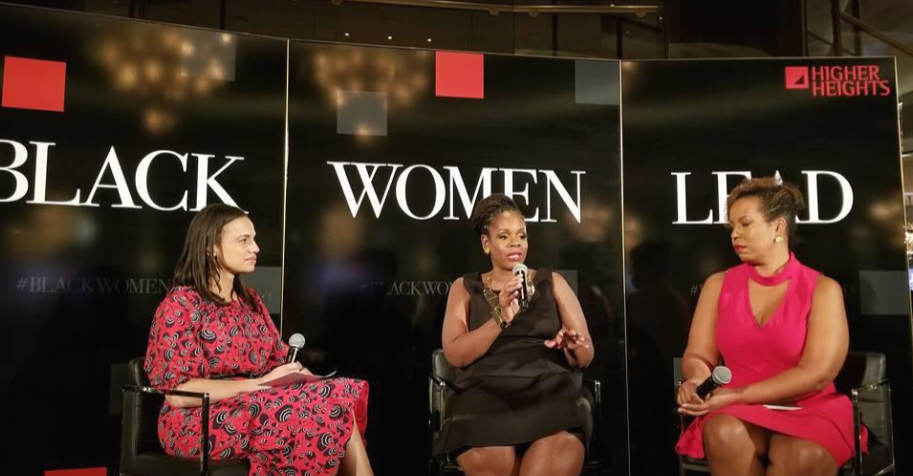 This Black, Female-lead Organization is on a Mission to Mobilize 1 Million Black Women & Dollars by 2020!