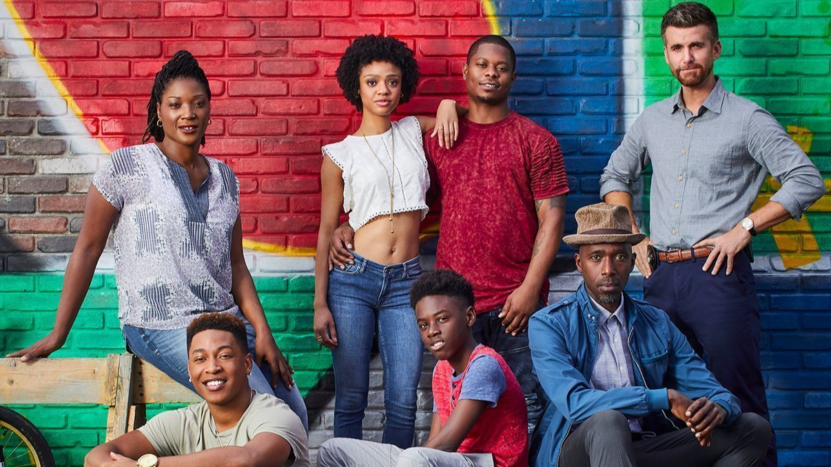 Showtime's 'The Chi' Shows the Humanity of Chicago