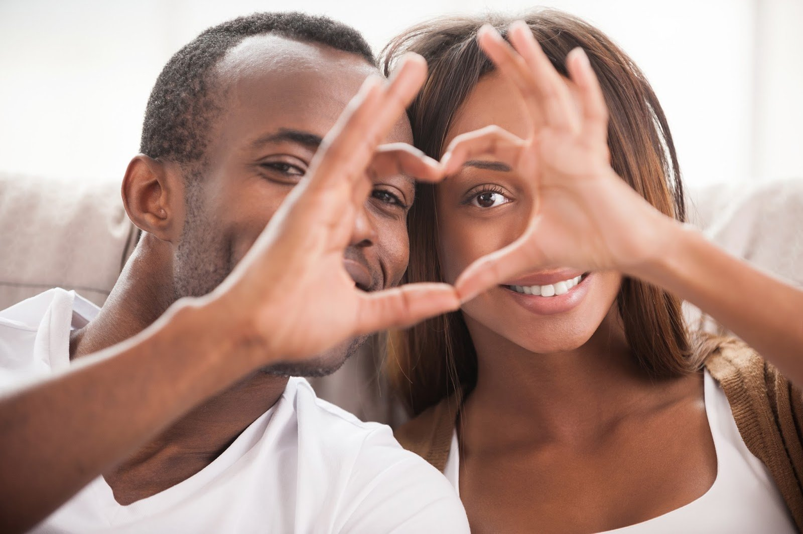 Relationship Cliches: Does Your Man Have To Be Your Best Friend?