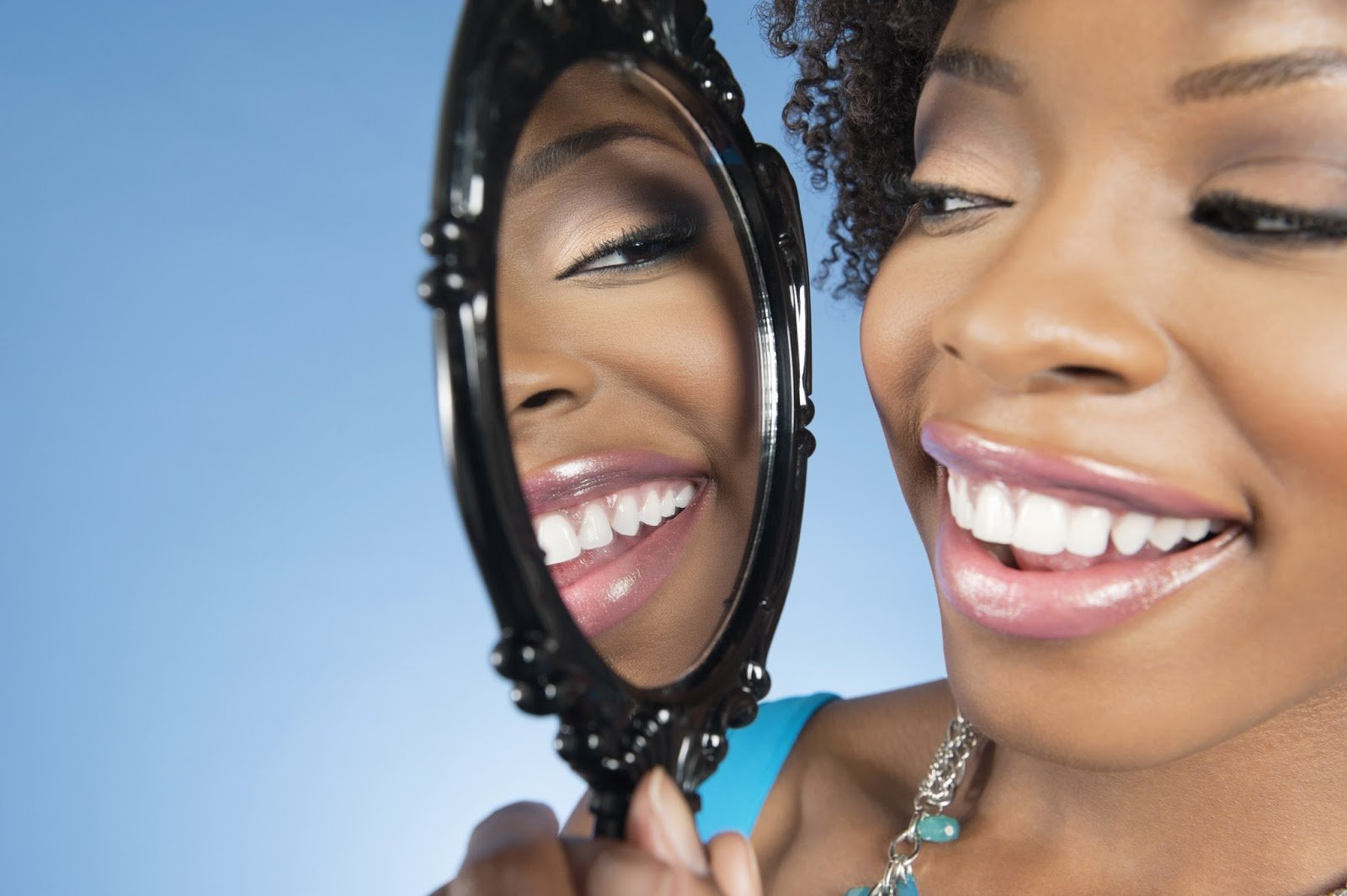 10 Signs You're So Vain