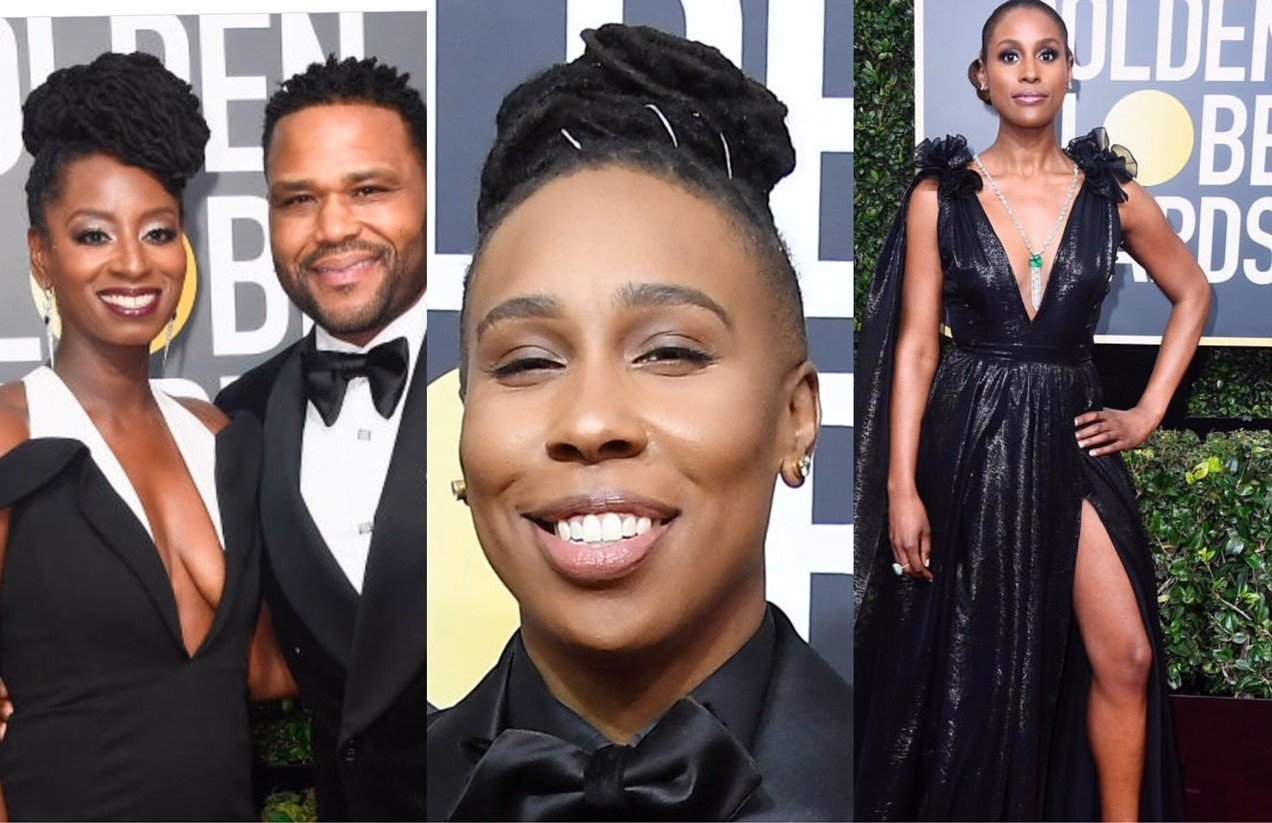 And The Winners Of Last Night's Golden Globe Awards Are...