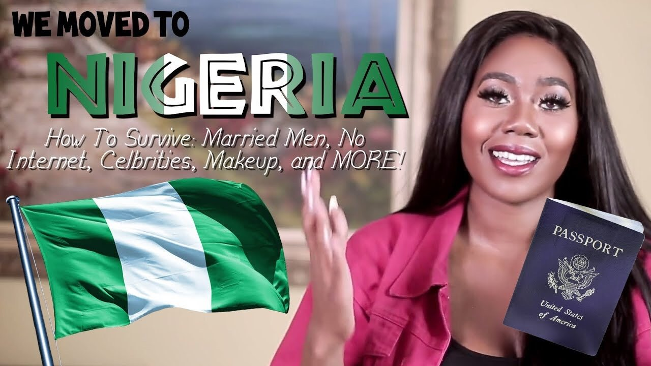 The Moving-to-Nigeria Survival Guide