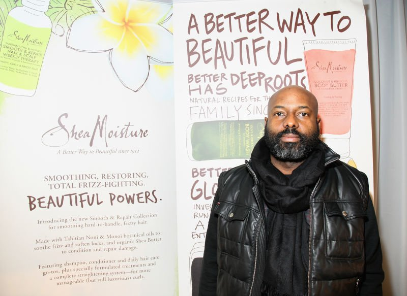 Founder of SheaMoisture, Richelieu Dennis, Acquires Essence From Time Inc.