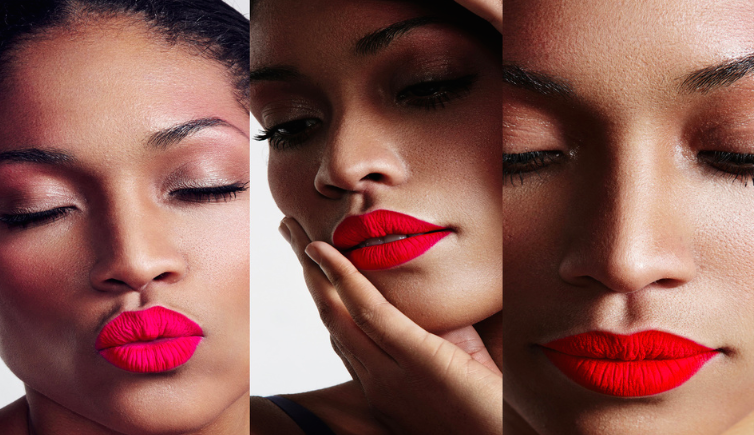 "And The Winners of a ""Celeb"" Matte Liquid Lipstick by Ferya Cosmetics Are..."