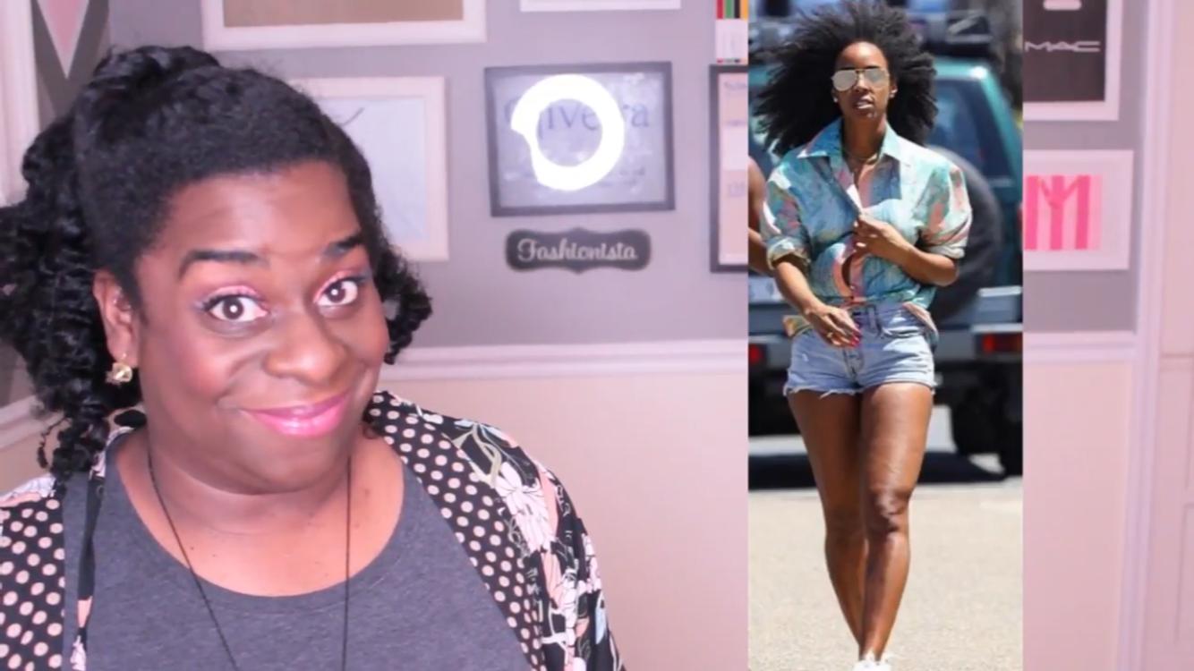 5 Mins of Fashion Fodder: Kelly Rowland, Daniel Kaluuya, Taraji & More!