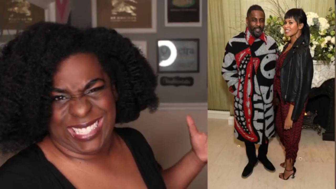 5 Mins of Fashion Fodder: Lupita, Idris Elba, Beyonce & More!