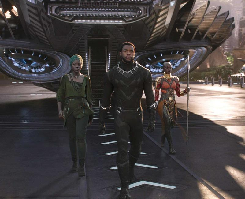 Black Panther Blew Our Minds, Now What?