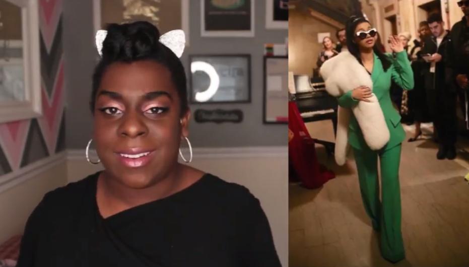 5 Mins of Fashion Fodder: Cardi B, Lupita, Asap Rocky & More!
