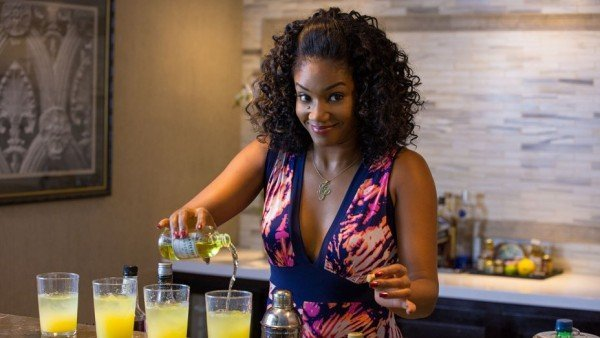 Actress Tiffany Haddish Gets Emo Visiting Eritrean Relatives For The First Time