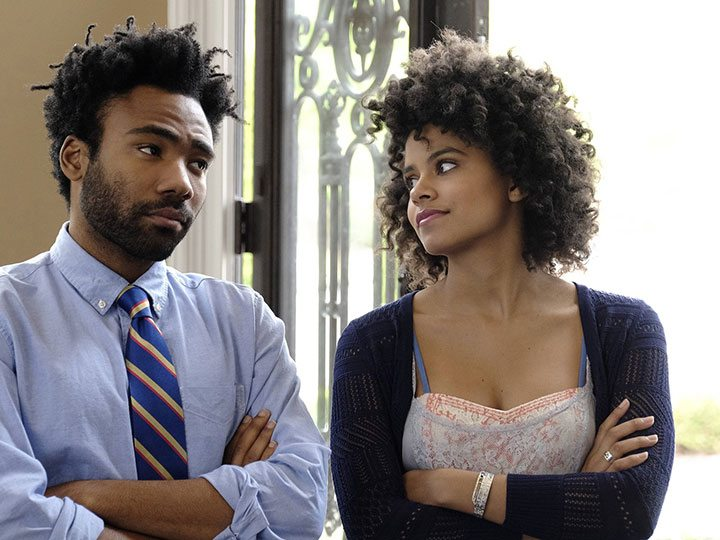 Find Out the Refreshing Way 'Atlanta' Actress Zazie Beetz Deals with Stress