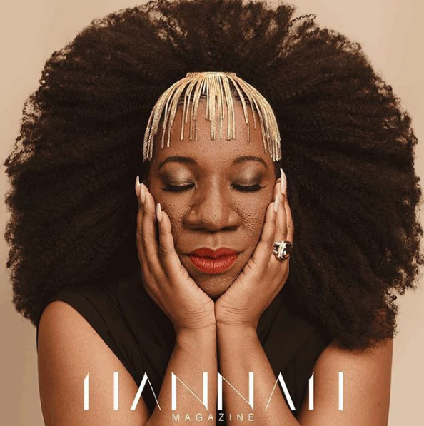 5 Winning Magazine Covers With Black Women to Cop Right Now!