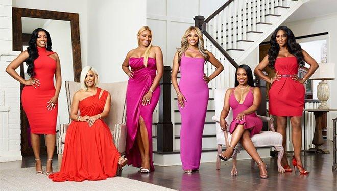 The Real Housewives of Atlanta Season 10 Leaves Us Craving More Substance