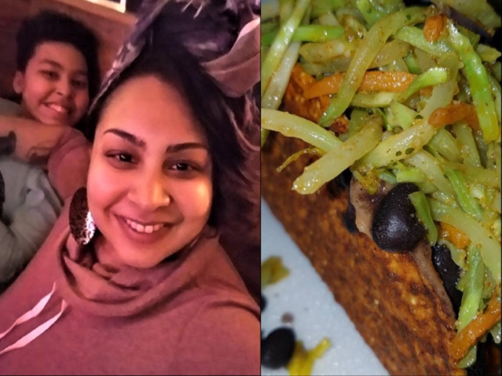 This Mom Shares the Key to Getting Kids to Eat Healthy & it Doesn't Involve Force