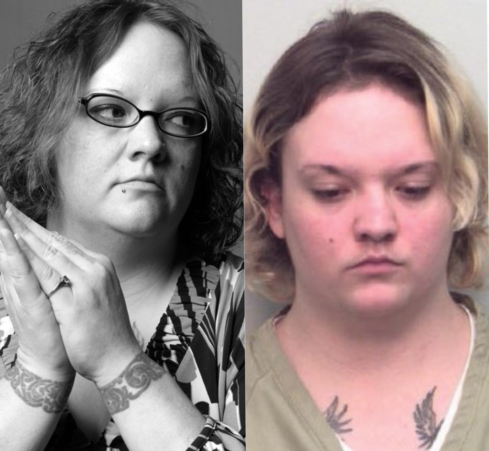 Neo-Nazi Woman Sent to Prison and This Happened...