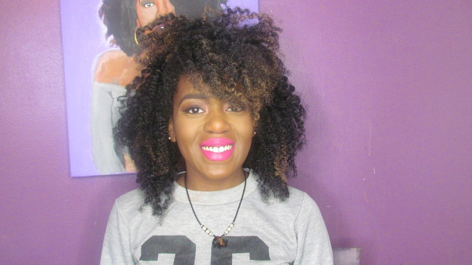 3 Super Easy Hairstyles That Give New Life to an Old Twist Out!
