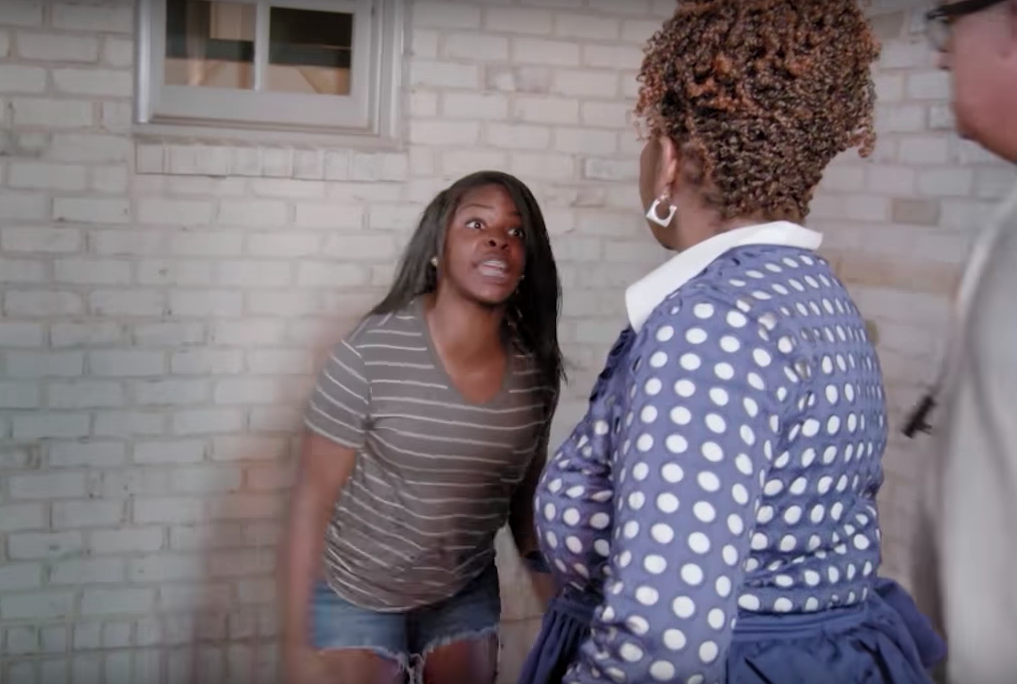 Iyanla Tried To Fix Abducted Teen Kamiyah Mobley's Life & This Happened