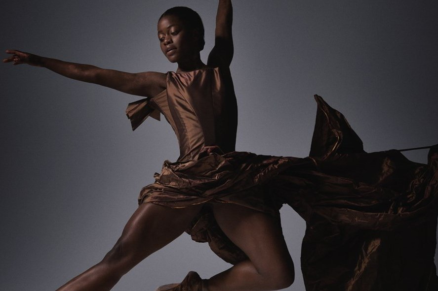Michaela DePrince: From Orphan in War-torn Sierra Leone to Successful Ballerina
