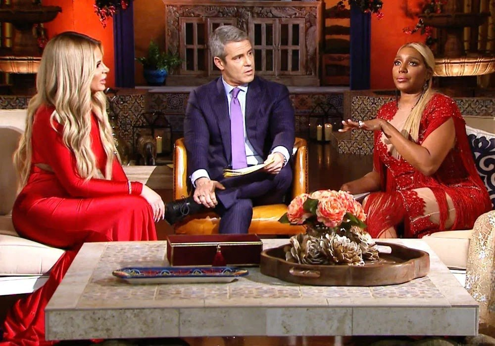 Kim Zolciak May Not Be a Racist, But She Does Have the Attitude of a Privileged White Woman
