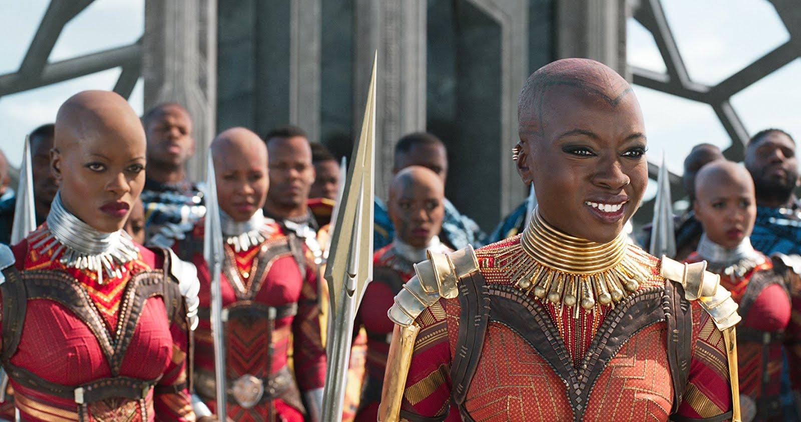 Meet the Author Behind 'Wakanda Forever,' Marvel's New Comic Featuring Spider Man and Wakanda's Female Warriors