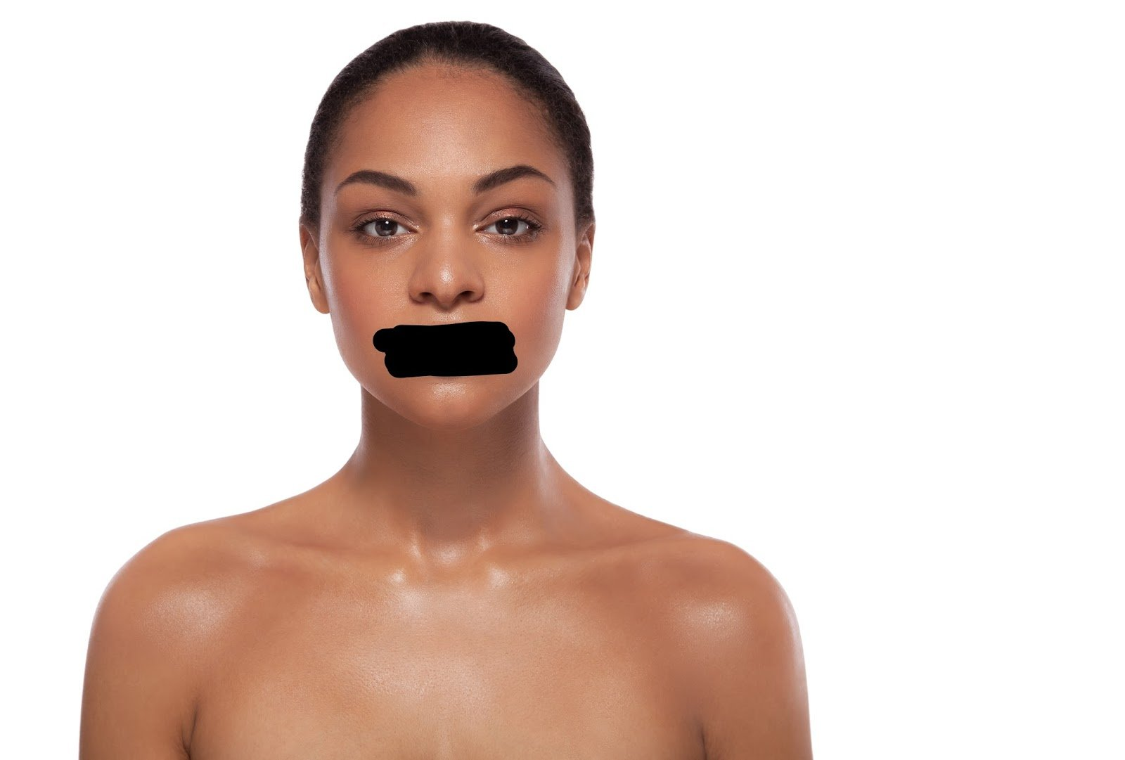 Do You Find it Hard to Speak Up for Yourself?