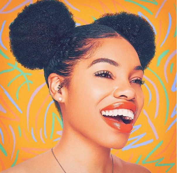 Spring Forward With These Fun Fab Natural Hairstyles!