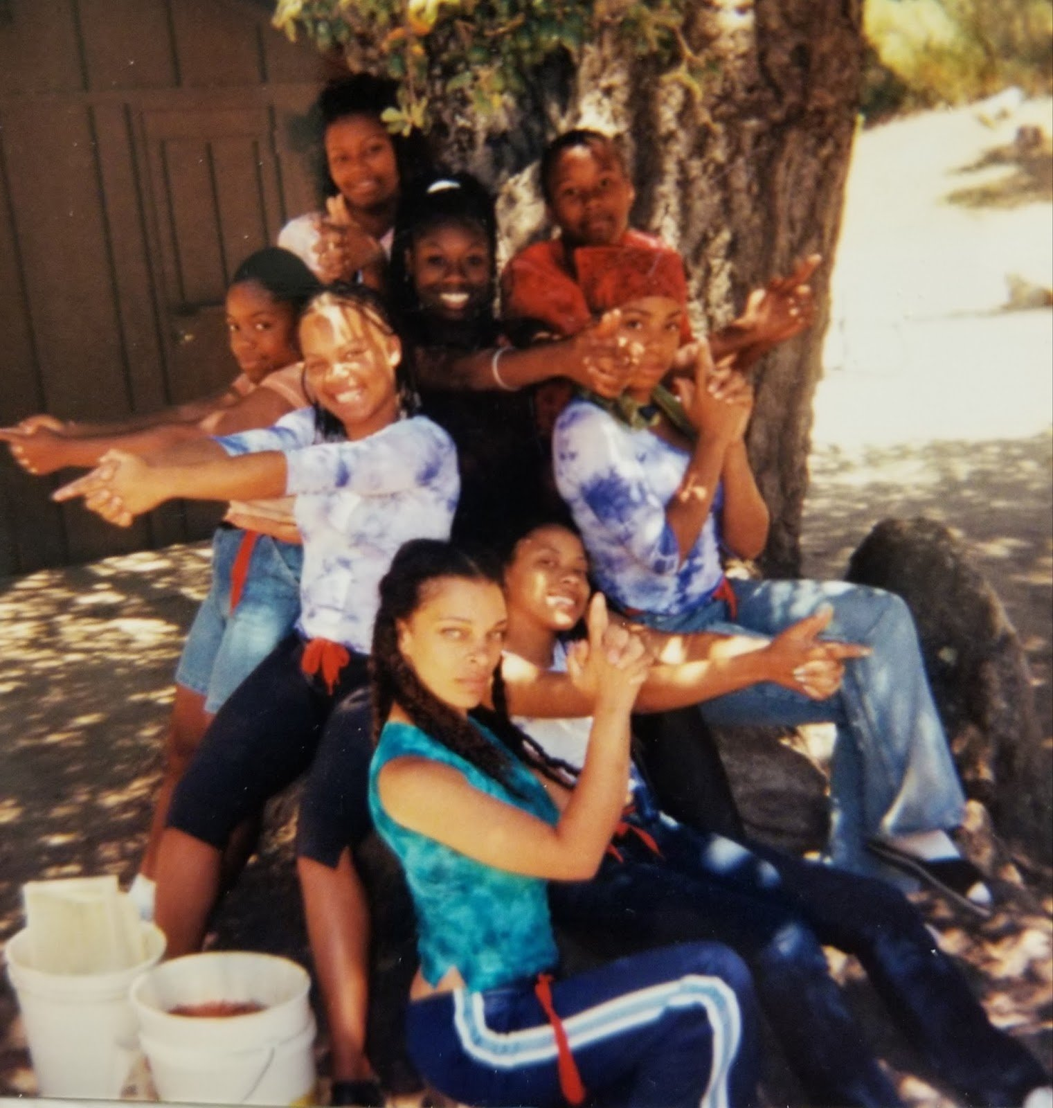 Tell It Tuesday: Denzel Washington & the Positive Impact of Mentorship