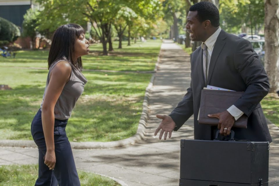 The Confusion of Tyler Perry's Acrimony