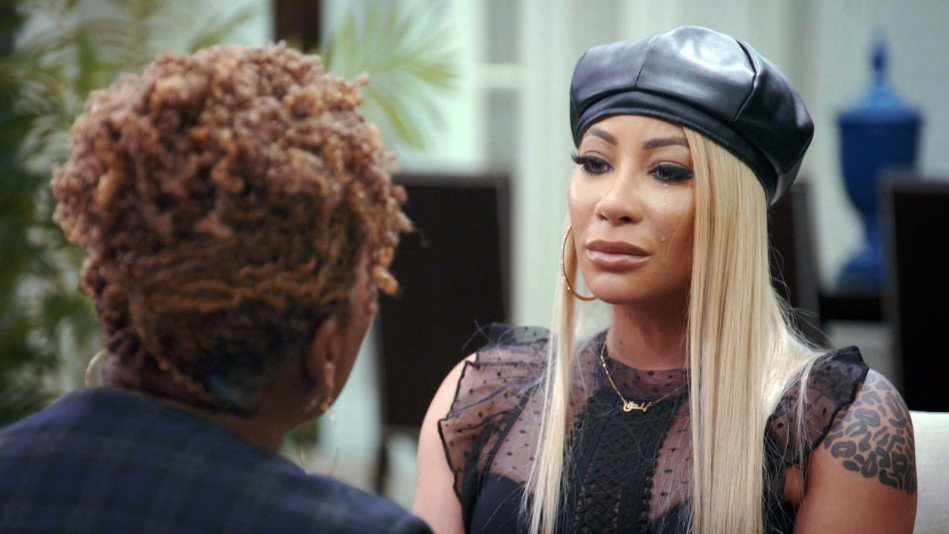 Iyanla Teaches Hateful Words Uttered are a Personal Reflection We Must Be Held Accountable To