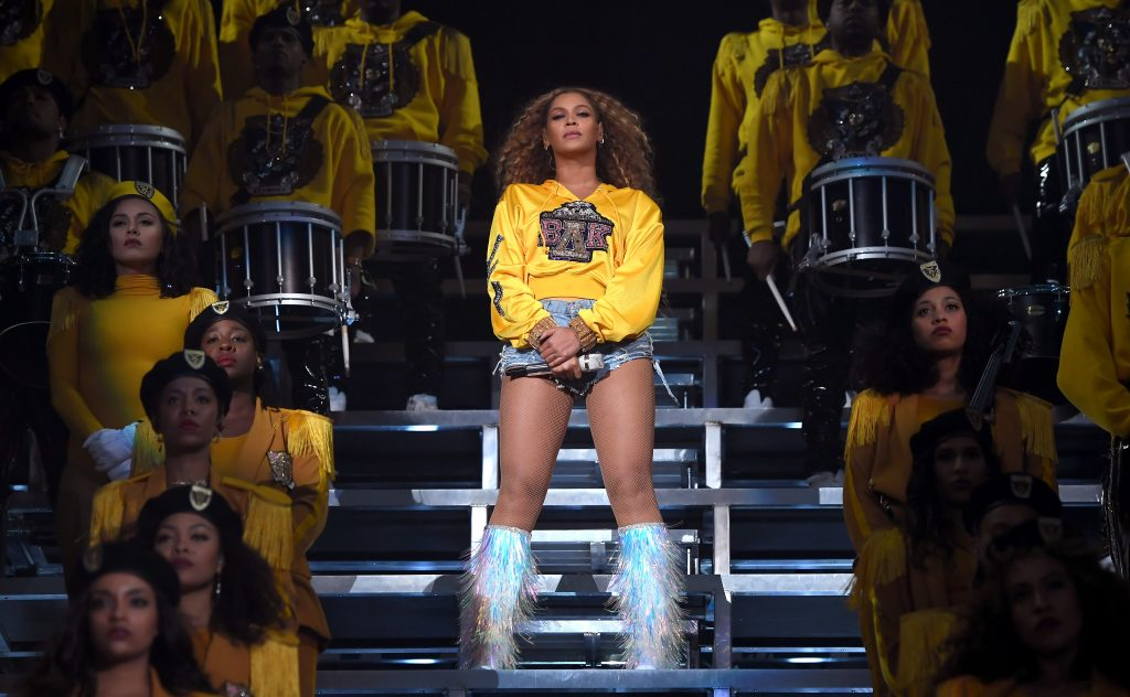 Can Beyonce Ease the Financial Strain of Attending an HBCU?