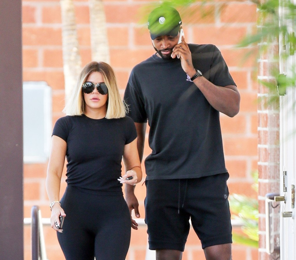 The Common Sense Lesson That Everyone Can Learn From Kloe & Tristan Thompson
