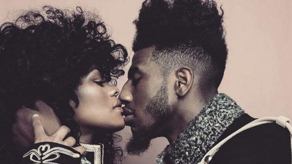 Teyana, Iman and a Thing Called Chemistry