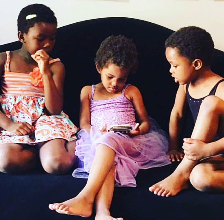 Advice to a Mom Whose Daughter Gets Teased for Her Short Afro Hair